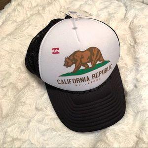 Billabong California Republic Hat